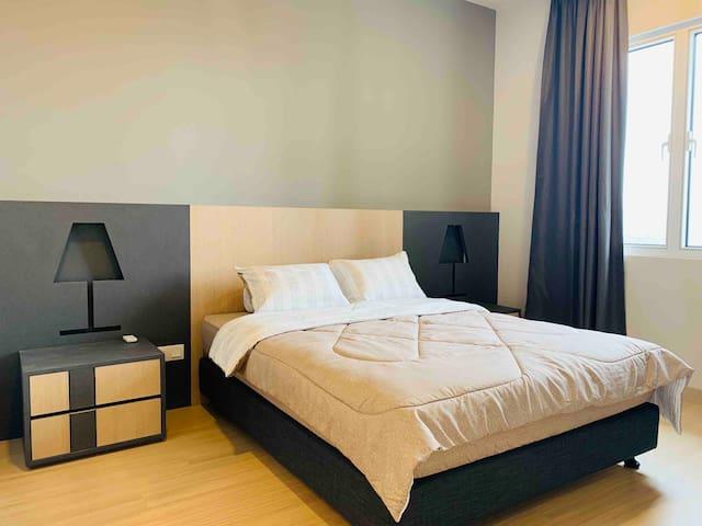 Genting Highland 5 star facilities Condominium 10