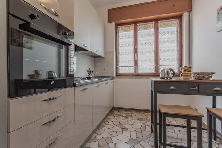 Appartment 2 Bedroom Vicenza Fair