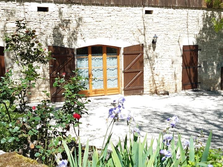 Domaine Lagardelle Rocamadour Chambre La Prairie