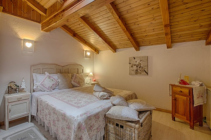 Boutique Hotel in the hearth of Aosta Valley