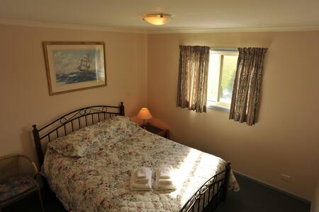 Prom Port Apartment Beautiful rural views WELCOME - Welshpool - Huoneisto