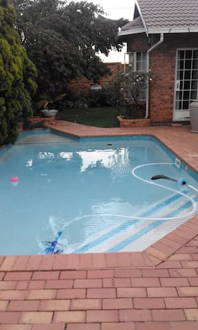 Me&You Accomodation - Boksburg - House