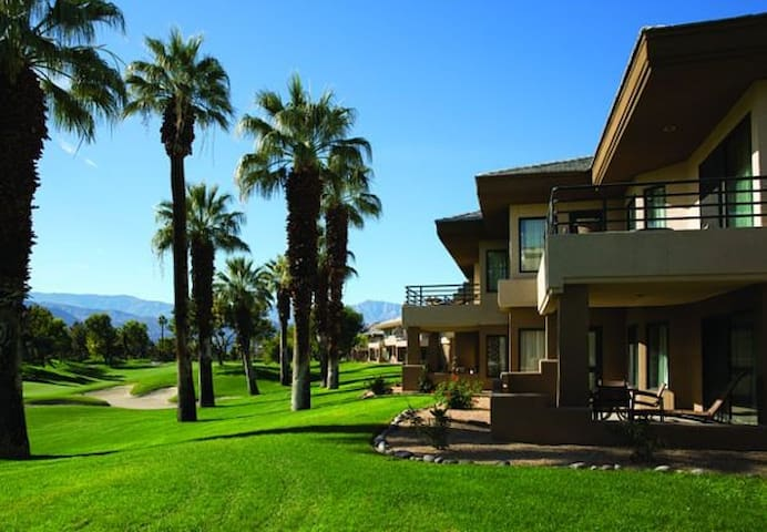 Coachella '20- Marriott Villas I: Sleeps 4 (4/9)