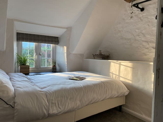 Single Room with Small Double