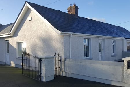 Cosy Cottage Slane/Navan Sleeps 6 €35per person