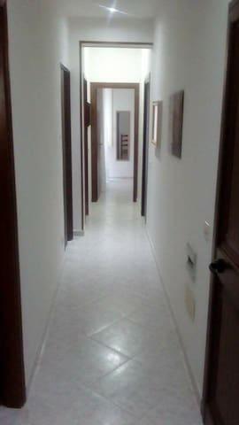 Intero appartamento a Mazara del Vallo