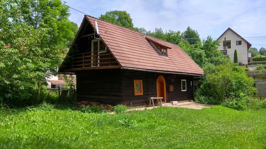 Cottage in Benova Lehota