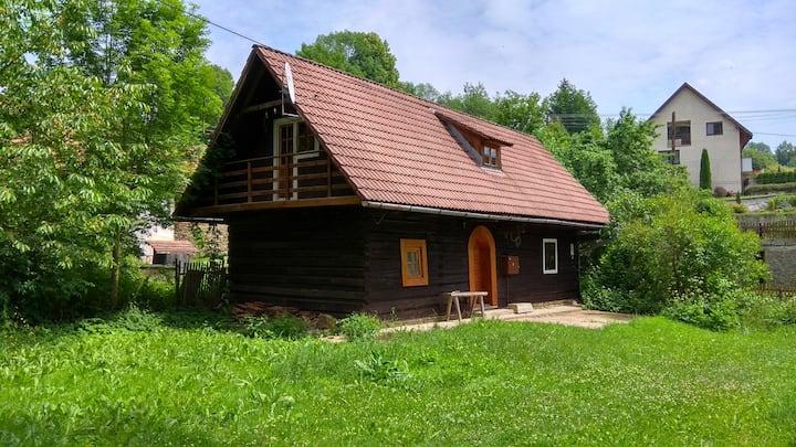 Cottage in Benova Lehota
