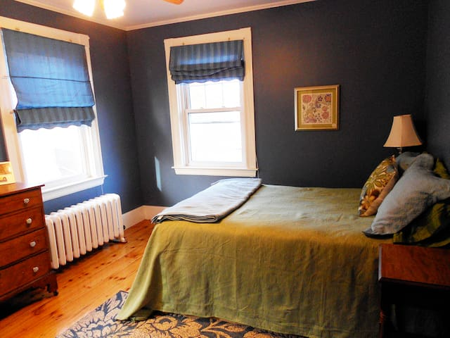 Women's B&B, near Downtown, Train & Phillips 1 - Andover - Bed & Breakfast