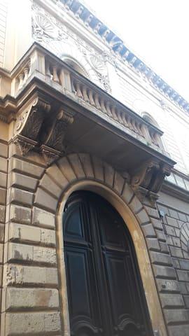 camera nel cuore di Lecce - Lecce - Rumah