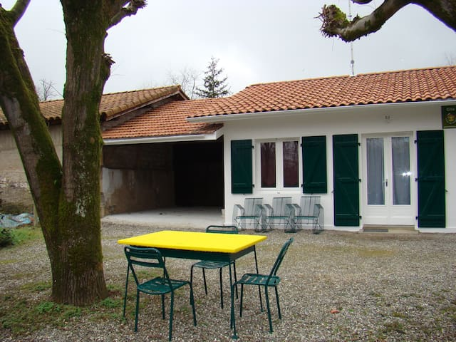 """Le Gîte """"Adour 2"""" - Pontonx-sur-l'Adour - 獨棟"""