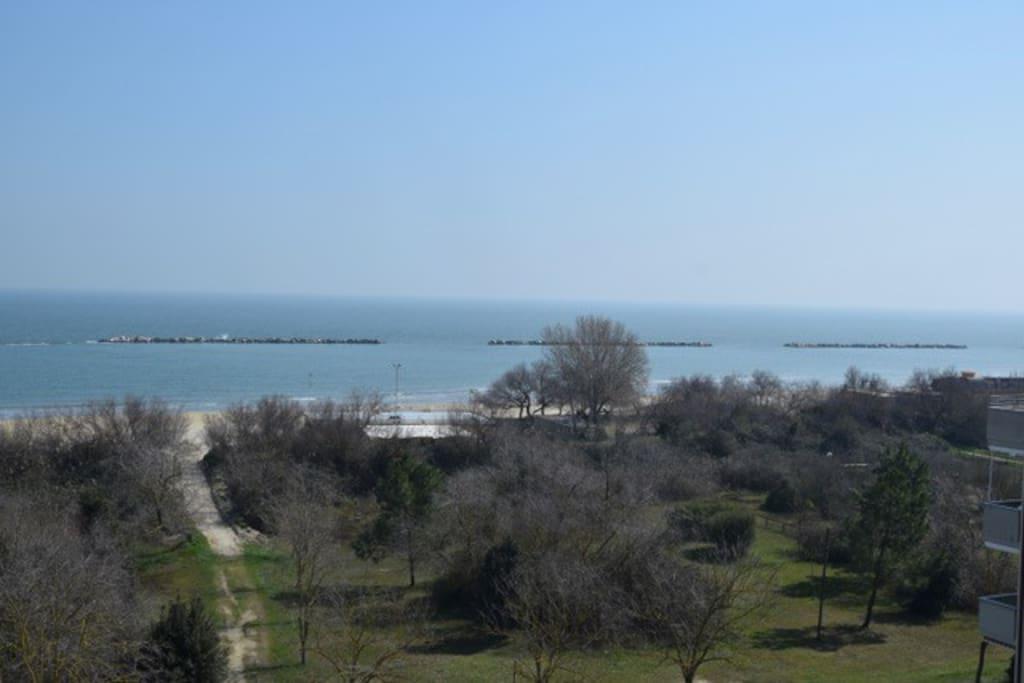 Matrimonio Sulla Spiaggia Emilia Romagna : Casa sulla spiaggia appartamenti in affitto a lido