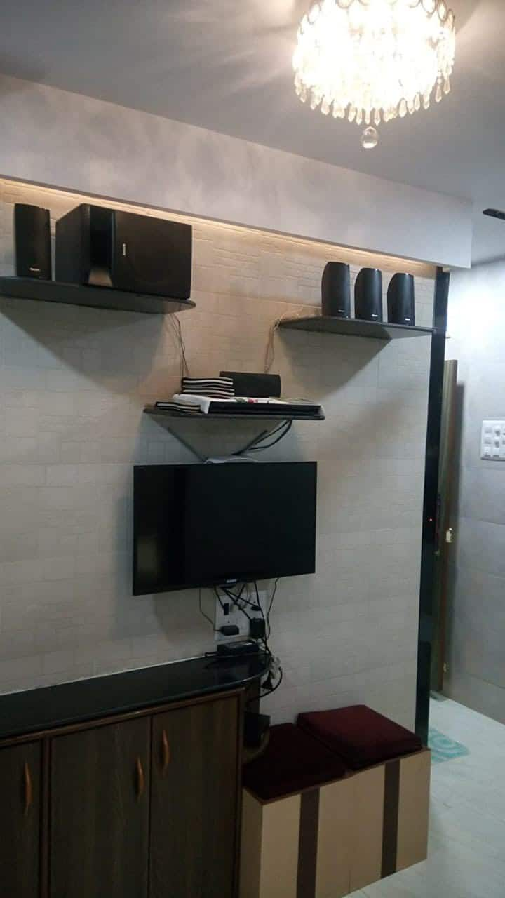 2BHK Cozy H O M E with terrace