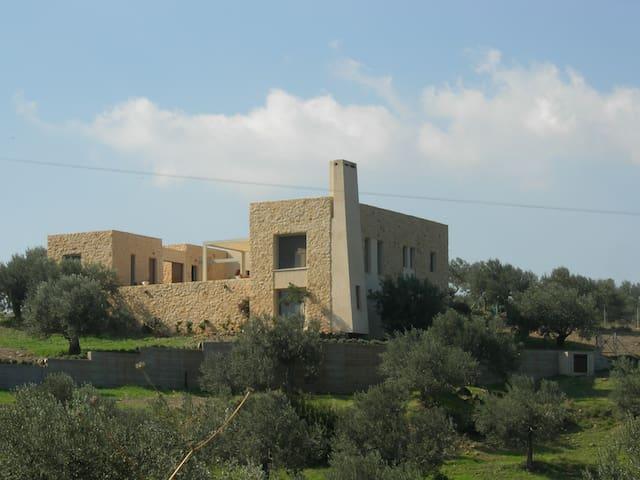 Villa Dorothee Ermioni