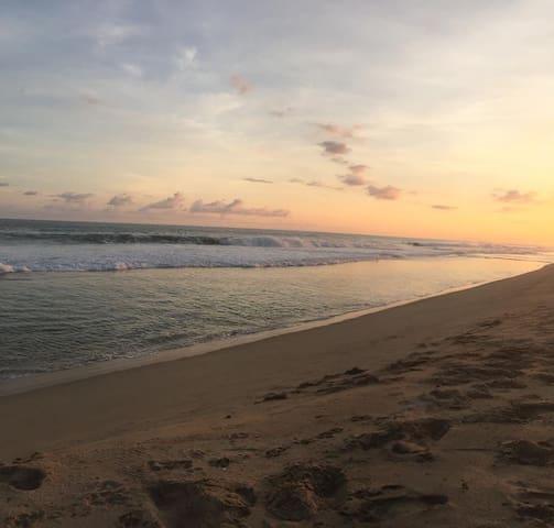 Divisadero al Mar hermosa casa en la playa