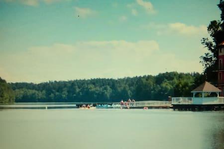 Mielno68 - ostródzki - Hus