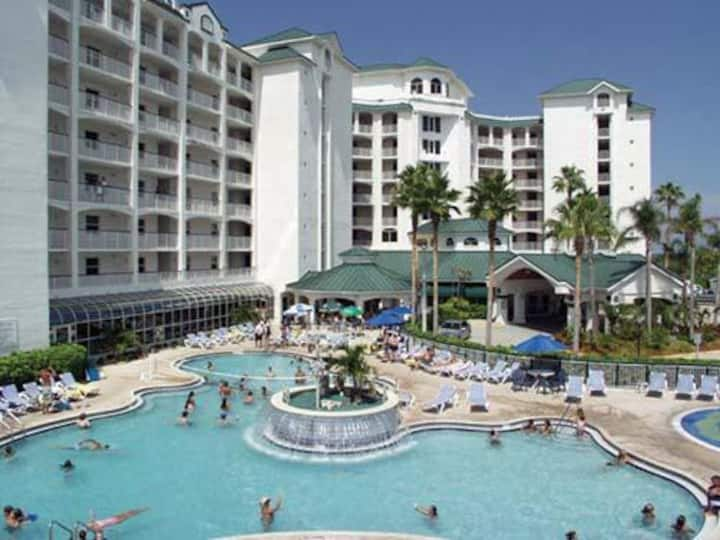 The Resort on Cocoa Beach - March 21 - 28, 2020