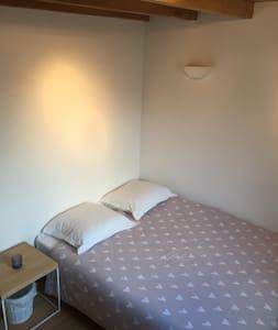 Chambre de loft conviviale - Genappe - Loft