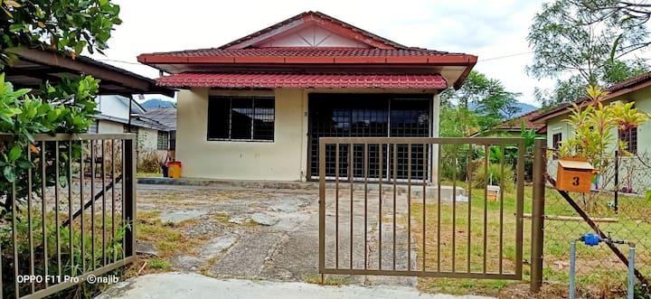 Iffah Homestay Kuala Kubu Bharu