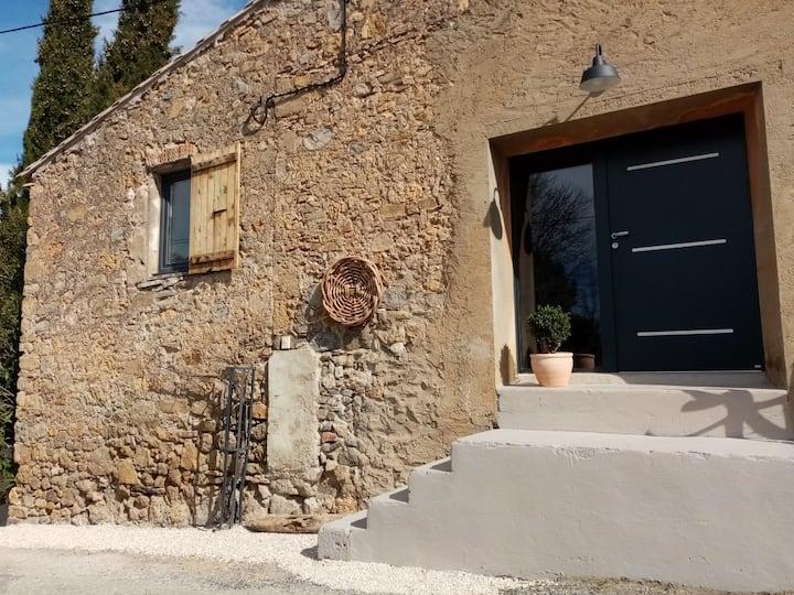 Le Gîte de la Vigneronne 1870