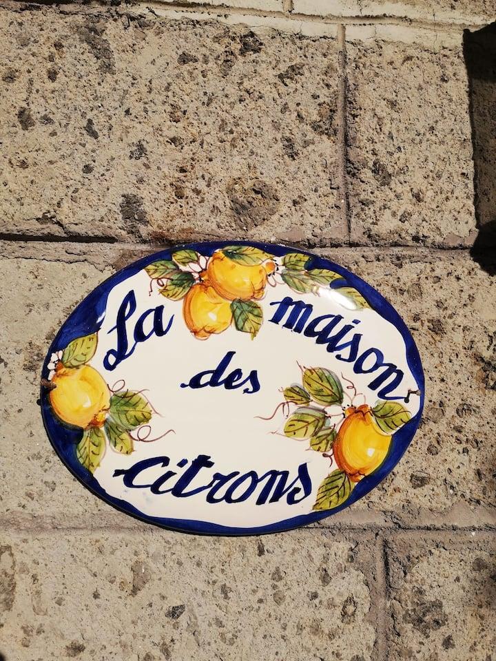 La Maison des Citrons