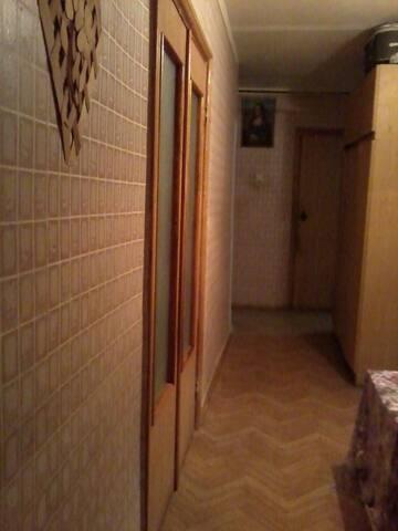 A room in the apartment - Melitopol' - Apartamento