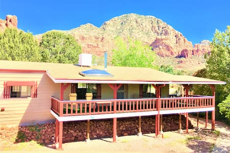 Hiking+Biking+ Red Rock Views : TPT # 21215641