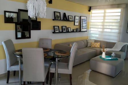 2 rooms Luxury Apt! In ❤ of Bayamón - Bayamón