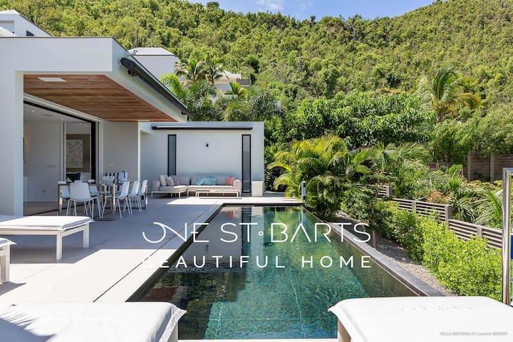 New Luxury Cosy Design Villa Concierge 24/7 ★★★★★