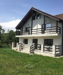 Privat Villa - 15km from Brasov Center