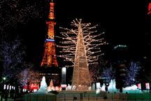 (0196)Easy Access to Sapporo City Center★