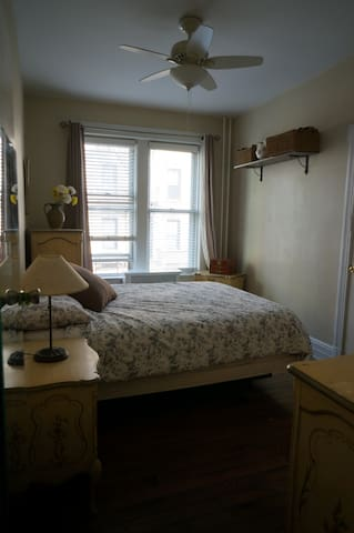 Room rent for close to Manhattan