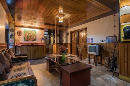 Best deal at Gangtoks Best Location - Gangtok