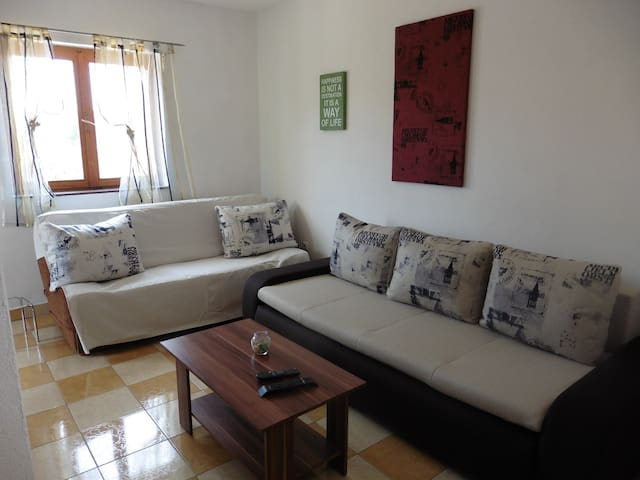 Apartmani Kostijal - Zadar - Apartamento