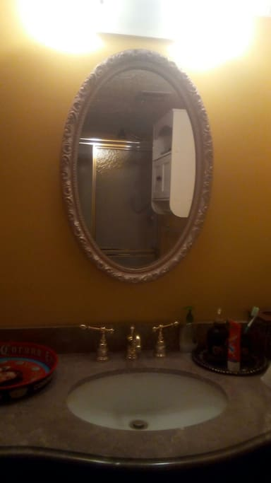 Mirror mirror on the wall will make you look most beautiful of all!