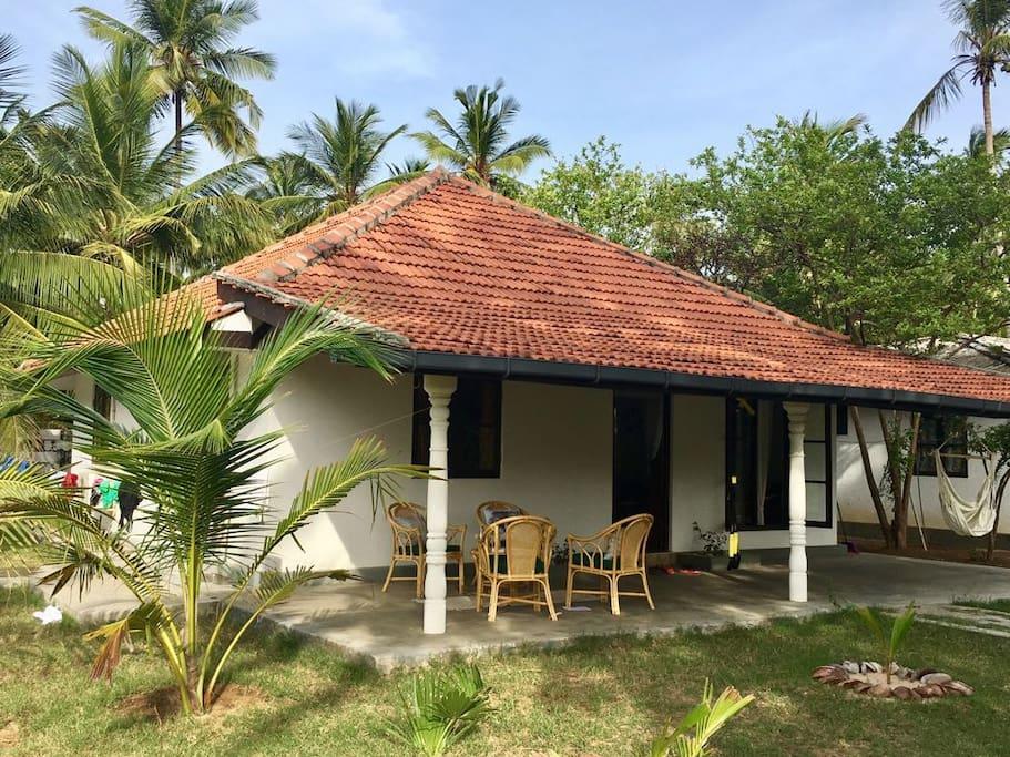 Villa 108 Palms, 8 pax (110 m2)