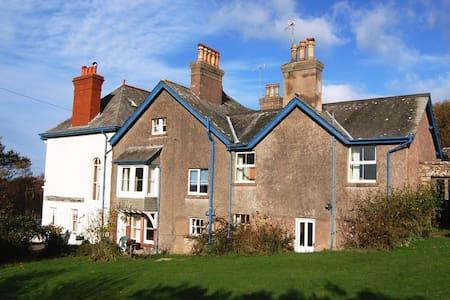Knotts view Cottage - Broad Oak - House