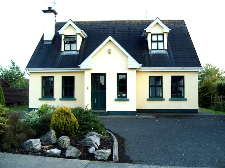 Beautiful Holiday Home in Ballyvaughan