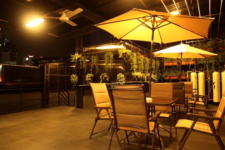Alivio Suites Kuningan - Setiabudi - Boutique hotel