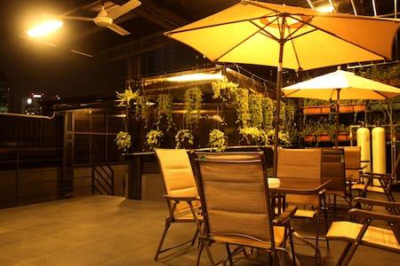Alivio Suites Kuningan - Setiabudi - Hotel boutique
