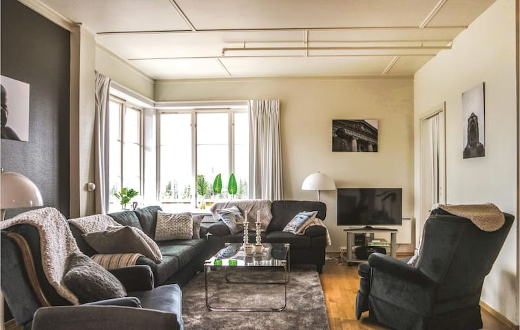 Holiday apartment with 2 bedrooms on 67m² in Lillehammer