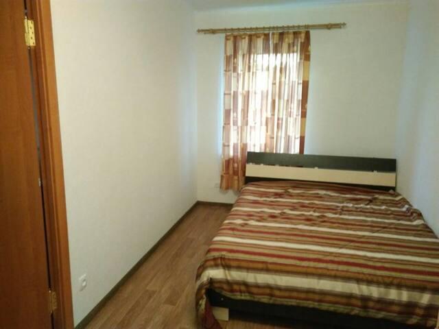 Дом, 3 спальни в пос.Приморское