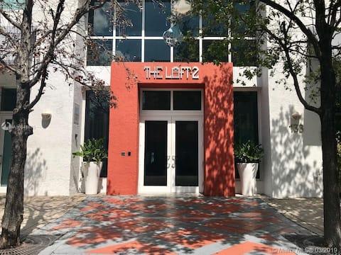 Loft II Downtown Miami