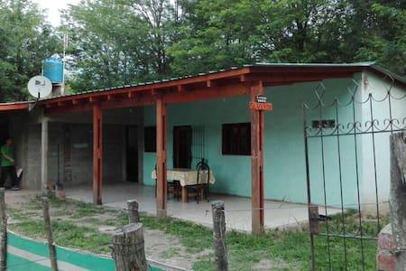 Casa en Cosquín alquiler temporario - Cosquín - House