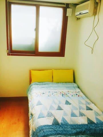 RICANDO.HOUSE (Wangsipri) - Seongdong-gu - Appartement