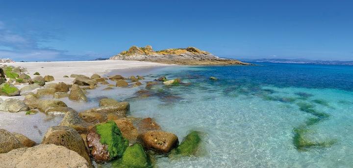 Fantástico Piso para vacaciones en Vigo Galicia