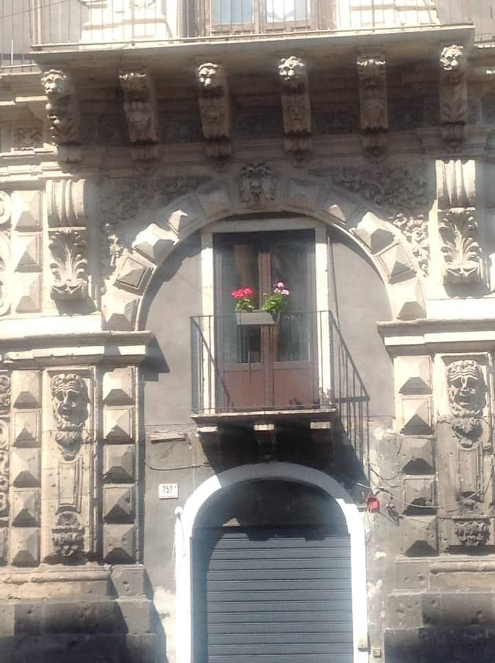 papali loFt house