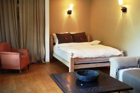 Belle chambre privée indépendante en pleine nature - Le Beausset