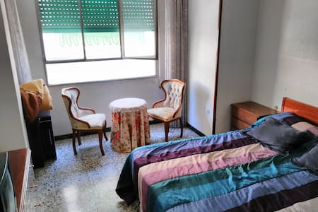 Rent rooms 5 minutes to the city centre. - Villena - Jiné