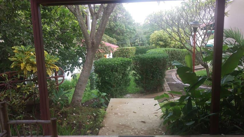 Habitación privada en las afueras de Managua - Managua - Apartment
